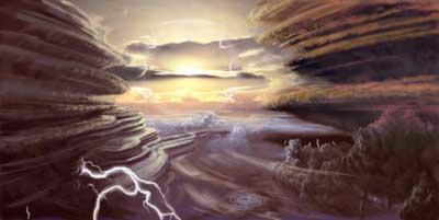 Badai Jupiter