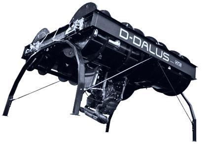 D-Dalus